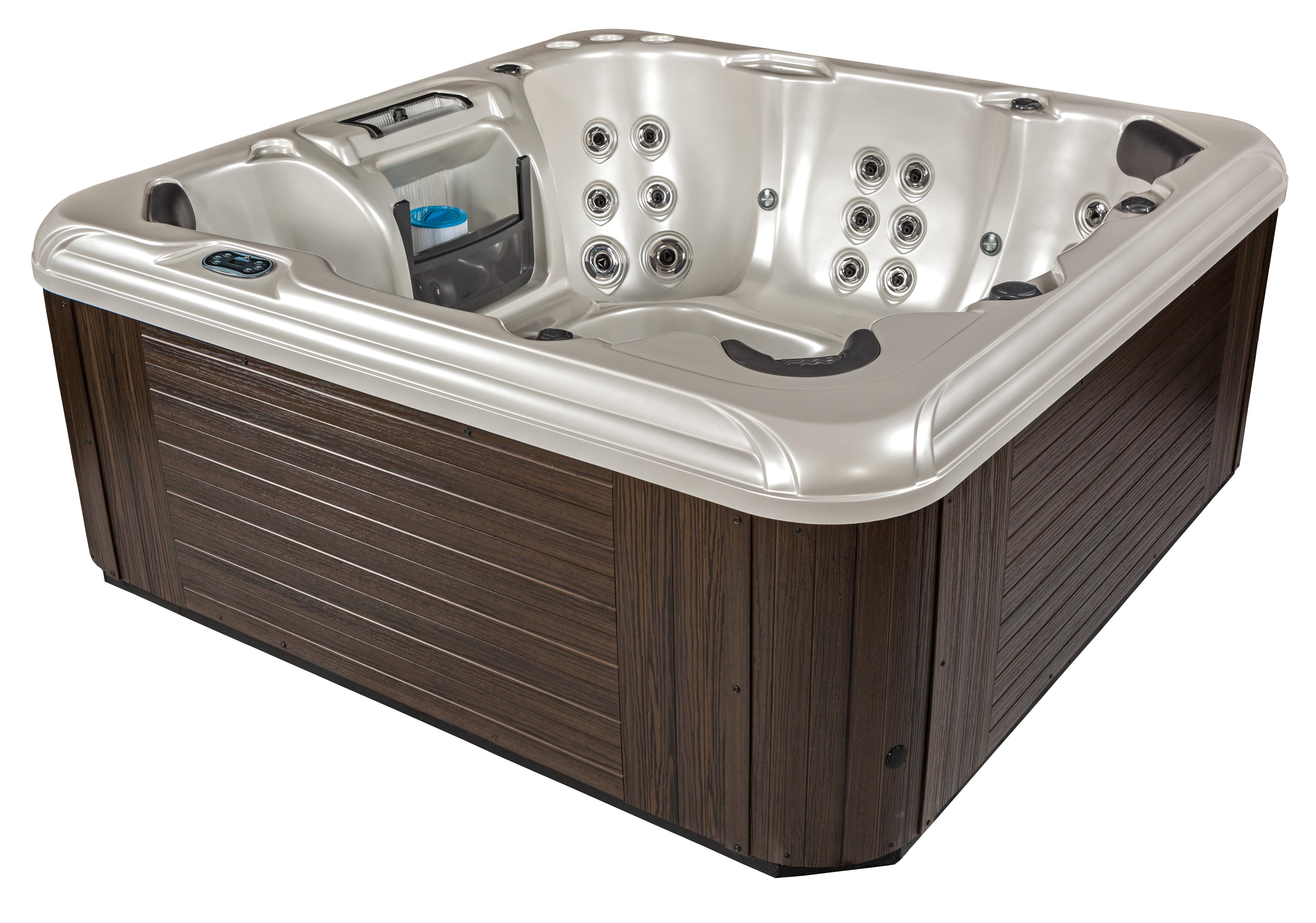 oahu-cabinet - Oceanside Hot Tub & Spa LLC